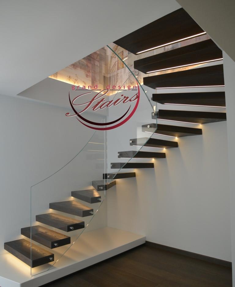 Los Angeles Stairs – Artesia Boulevard