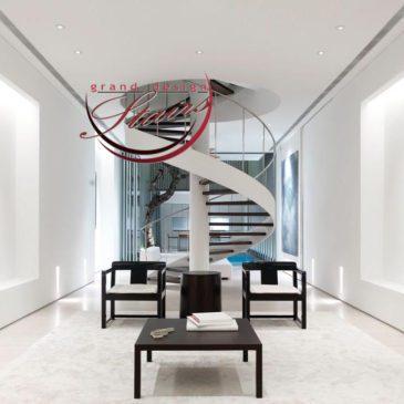 London Stairs – Maddox Street