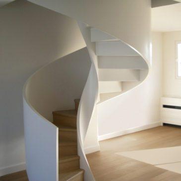 London Stairs – Regina Road