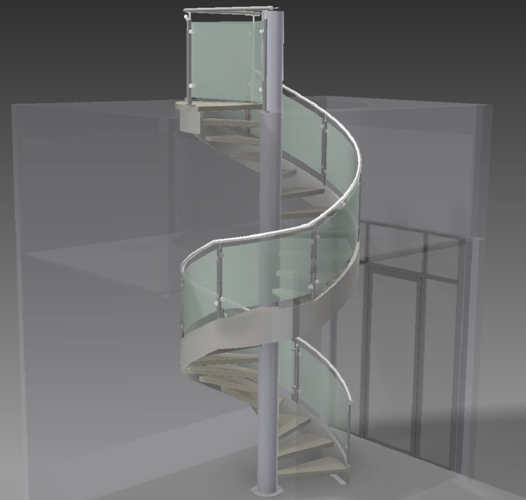 Stairs Projects - Grand Design Stairs