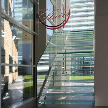 London Stairs – Bond Street