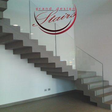 Dubai Stairs – Al Barari