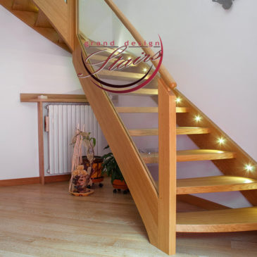 Samara Stairs U2013 Prospekt Kirova