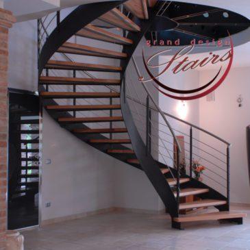Miami Stairs – Collins Avenue