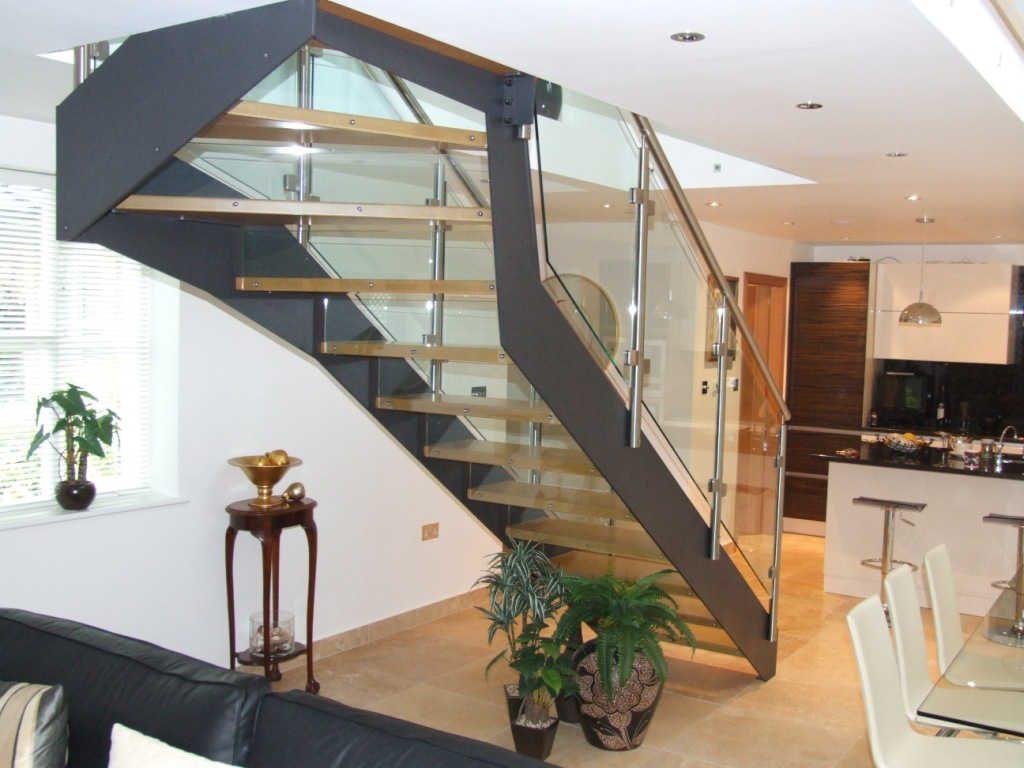 идеальный дизайн лестницы