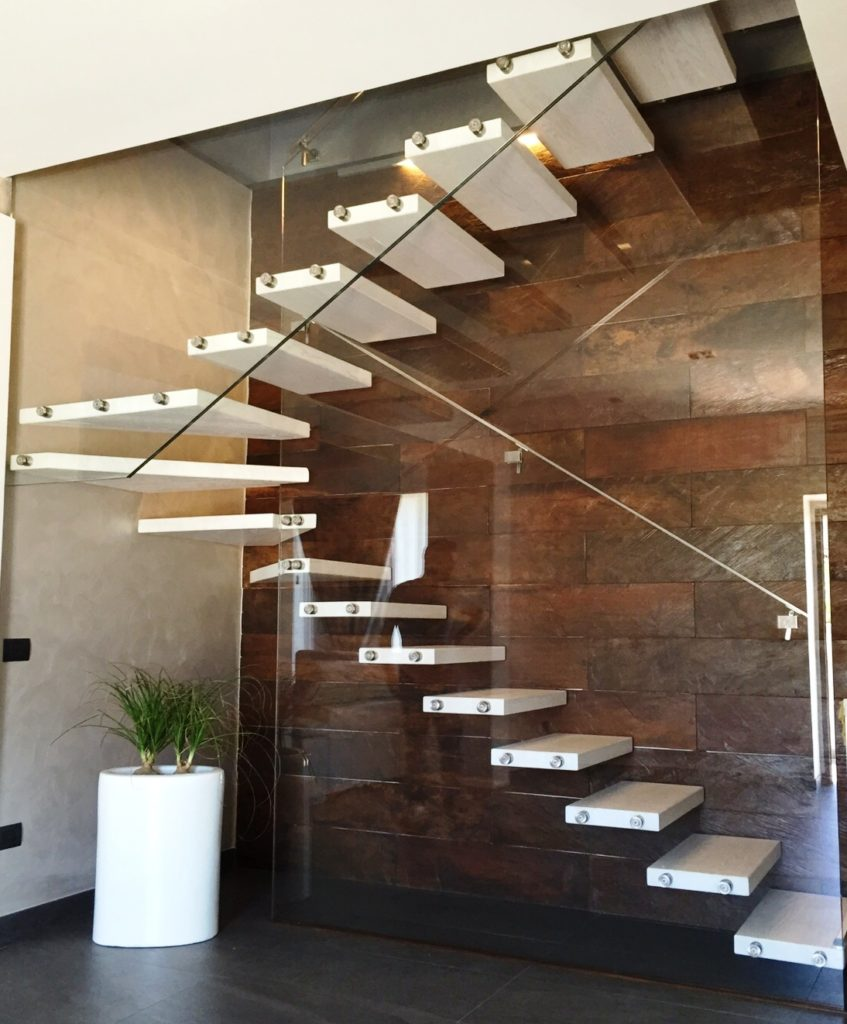 Stairs: Staircases Frequently Asked Questions
